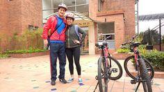 Biking Bogotá | Pedalea, camina, descubre Bogotá Colombia Tourism, Women, Upcycle, Woman