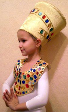 awww!  little queen nefratiti!