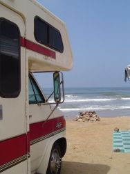 10 Reasons to Retire to an RV