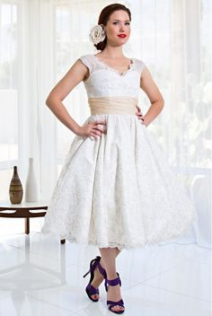 Dolly Couture - Avila Bay  customizations: longer short sleeve, no ruched waistband, possibly a colored petticoat.
