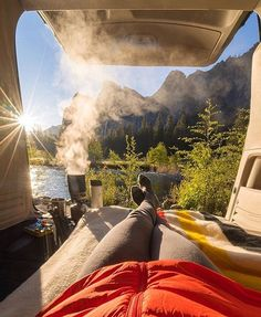 Take us camping...take a road trip together...make memories in the great outdoors...my mind is running wild...you n me ❤