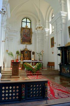 https://flic.kr/p/6rAxZN | Sandomierz, Poland