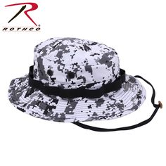Rothco City Digital Camo Boonie Hat