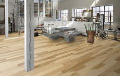 Ridge Hickory - Kahrs flooring