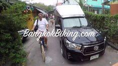Colors of Bangkok 20200111 Amm - Cycling in Bangkok - Radfahren in Bangk...