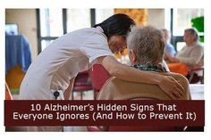 10 Alzheimer's Hidden Signs That Everyone Ignores (And How to Prevent It) - InShapeToday Burn Belly Fat Fast, Reduce Belly Fat, Fat Belly, One Week Diet Plan, Home Microdermabrasion, Lose 15 Pounds, Lose Weight Naturally, Fast Metabolism, Alzheimers