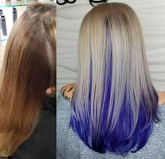 amhairrrBefore and after welcome to the vivid life. #olaplex #AMBERclipsdyesyahair #UNITEfamily #coastalvahair #757hairstylist #allaboutthathair #dyedgirls #hotonbeauty