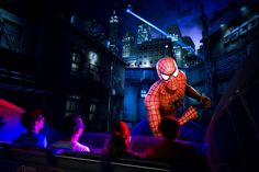 Best Orlando Theme Parks: Top 10Best Park Reviews