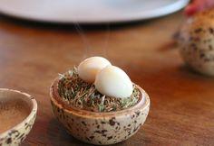 Noma - nordic food