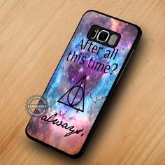 Wallpaper Samsung Galaxy - After All This Time Always Quote Harry Potter - Samsung Galaxy Note 8 C. - Wallpapers World Harry Potter Phone Case, Cover Harry Potter, Harry Potter Pop, Harry Potter Jewelry, Harry Potter Facts, Harry Potter Quotes, Samsung Galaxy S7 Case, Galaxy S8, Wallpaper Harry Potter