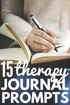 Journaling for mental health: 20 tips and writing prompts to teach you how to start journaling for anxiety and depression, and how to keep the momentum going! Journal Prompts, Writing Prompts, Journal Ideas, Writing Tips, Journal Inspiration, Daily Inspiration, Coaching, Therapy Journal, Health And Fitness