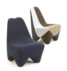 MOROSO BINTA | Design by Philippe Bestenheider (2009)