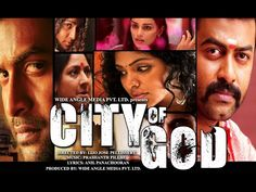 CITY OF GOD | Hindi Film | HD Full Movie | Prithviraj | Indrajit | Shweta Menon | lodynt.com |لودي نت فيديو شير