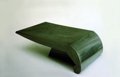 """Martin Szekely, '""""Passif"""" Table', 1987, Mouvements Modernes"""