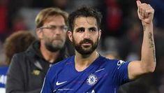 Cesc Fabregas is working on contingency plans to find a new club in case Chelsea decide not to offer him a contract extension before his deal runs out at the end of the season. Gary Cahill, Maurizio Sarri, Contingency Plan, Eden Hazard, 30 Years Old, Premier League, Blues, Challenges, How To Plan