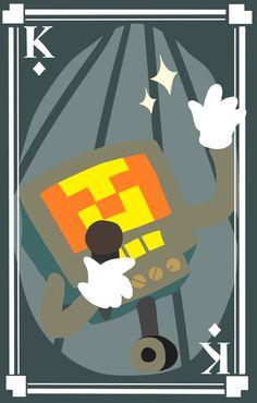 UnderCard! Mettaton | Artist Pika-chan2000