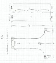 Weapons Rack for Use in the SCA - Anpliça Wooden Clothes Rack, Weapons, Floor Plans, Weapons Guns, Guns, Weapon, Floor Plan Drawing, Gun, House Floor Plans