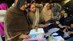 Pakistan heart drug deaths rise