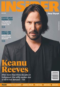 Keanu Reeves Life, In Hollywood, Breeze, Fictional Characters, Mountains, Fantasy Characters, Bergen