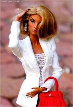 Fashion Dolls ◉◡◉ by Ирина Дубровская
