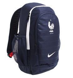 1a7ab3bb28f Nike Stadium FFF Backpack Bag Navy Sports Soccer fitness gym outdoor Ba5456- 451   eBay