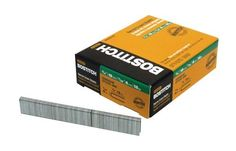 """Stanley Bostitch SX50353/4G Crown Finish Staples, 5,000 by Stanley Bostitch. $17.72. From the Manufacturer                3/4"""" x 7/32"""" (crown) Finish Staples                                    Product Description                3/4"""" Galvanized Finish Staples. Fits Bostitch #S32SX, #SB-150SX, SK150K-1 and SB-2IN1 Staplers."""