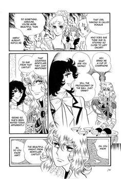 Versailles no Bara Manga Vol.9 Ch.55 Page 77