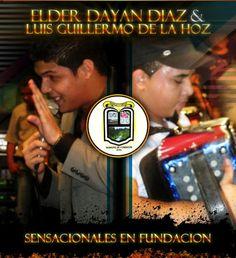 Elder y Luis - Sensacionales en Fundación - http://vallenateando.net/2012/08/09/elder-y-luis-sensacionales-en-fundacion-noticias-vallenato/ - #Noticias #Vallenato !