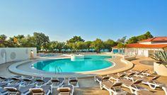 Hotel Park Plaza Belvedere Medulin, dovolena a zájazdy do hotela Istria - INVIA.SK