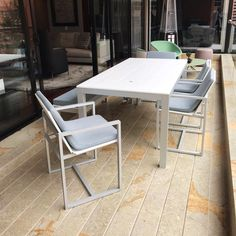 Outdoor Furniture Sets, Outdoor Decor, Design, Home Decor, Outdoor Furniture, Dining Rooms, Terrace, Decoration Home, Room Decor