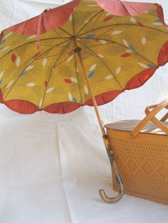 Beach or shade umbrella