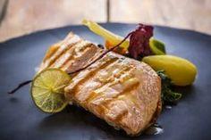 Restaurant - King Scorpio Beach Bar - Restaurant in Hersonissos Style Lounge, Brunch Menu, Blended Coffee, Beach Bars, Restaurant Bar, Fresh Fruit, Sushi, Pork, Dishes