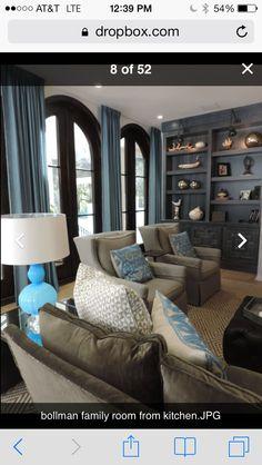 Interior Design by Terrapalmerdesigns.com