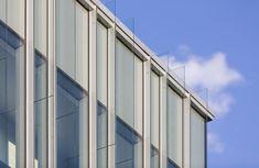 Galeria de Collège Saint-Louis / Marosi Troy Architectes + Jodoin Lamarre Pratte Architectes - 19