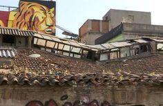 Patrimonio Industrial Arquitectónico: El Patrimonio Industrial de Poblenou (Barcelona) s...
