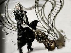 葬仪屋 - Jade City(连城琬) Undertaker Cosplay Photo - Cure WorldCosplay