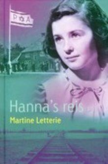 Hanna's reis / Martine Letterie