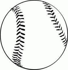 Baseball   flaming baseball