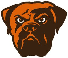 browns old logo - Google Search
