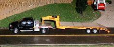 Custom Toy Trucks - Moore's Farm Toys