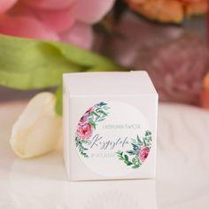 Pudełeczka na drobne podziękowania dla gości komunijnych #pudełeczka #podziękowaniedlagości #prezentdlagości #komuniaŚwięta Container, Canisters
