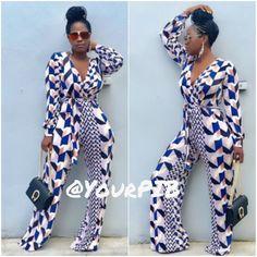 71815d5e8b1 PIB Waya Jumpsuit   Platinum Image Boutique Jumpsuit