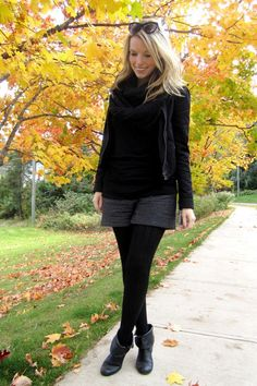 Cute winter outfits with leggings and uggs pictures