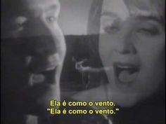 Patrick Swayze & Wendy Fraser - She's Like The Wind (Tradução)