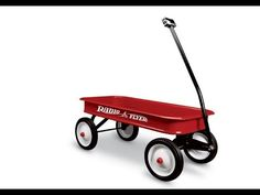 Radio Flyer Classic Red Wagon - Review
