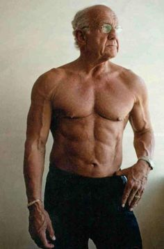this is a 73 year old man!