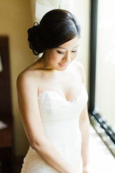 Bridal photo: http://www.stylemepretty.com/new-york-weddings/hudson-valley/2015/03/27/romantic-hudson-valley-winery-wedding/ | Photography: CLY by Matthew - http://www.clybymatthew.com/
