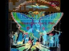 The Incredible String Band - June 5, 1968 - Fillmore East - Manhattan, N.Y. - YouTube