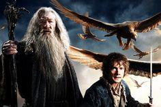 Hobbit Trylogy