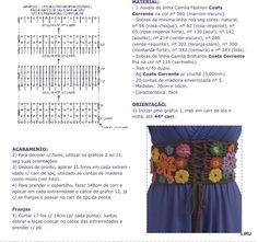 Accesorios - 3Tatayna- embroidery, knitting - Picasa Web Albums.. More free diagrams for the flower motifs!!